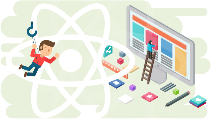 Lean Software Development Using the React Ecosystem