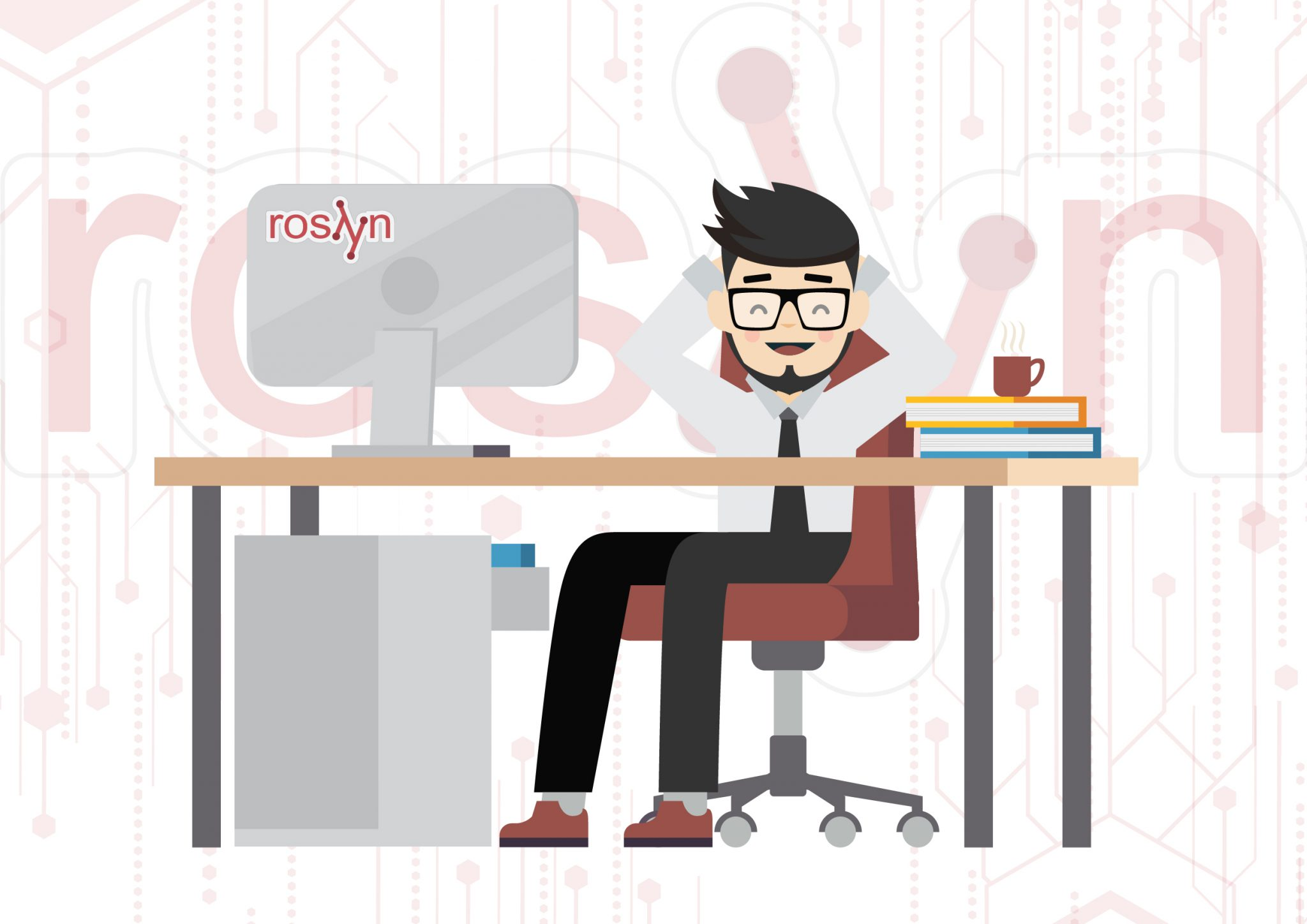 Microsoft Roslyn – using the compiler as a service