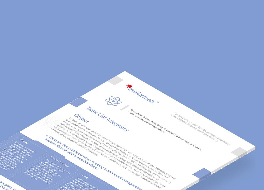 enterprise-document-management