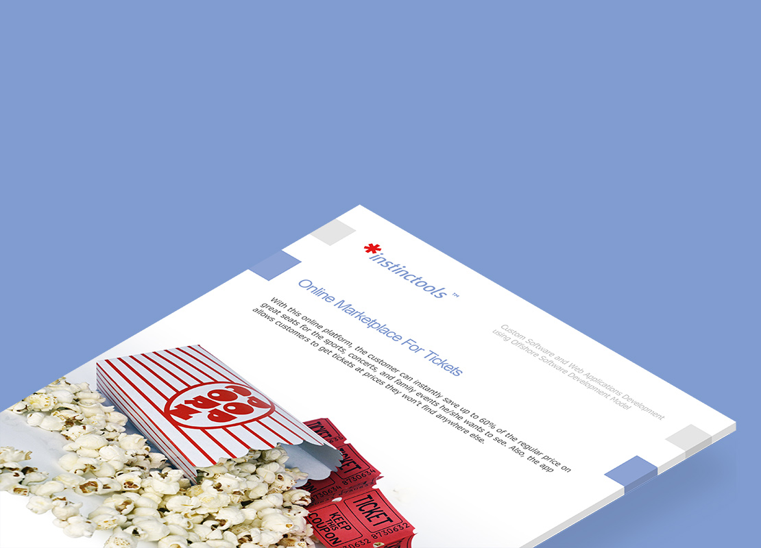 online-tickets-platform