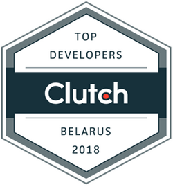 Top developers Belarus 2018