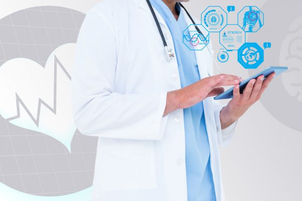 The impact of IoT & Big Data on the Healthcare Industry