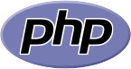 PHP Development Logo