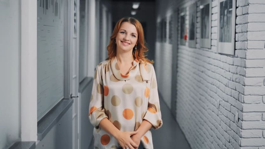Alesia Vengerskaya