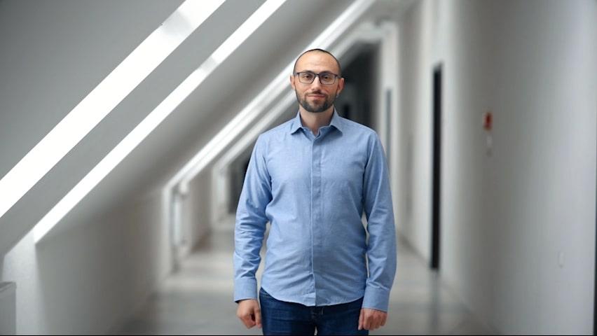 Dzmitry Zdanovich