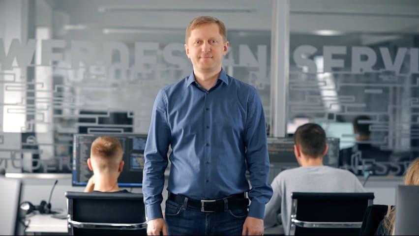 Yury Baranovsky