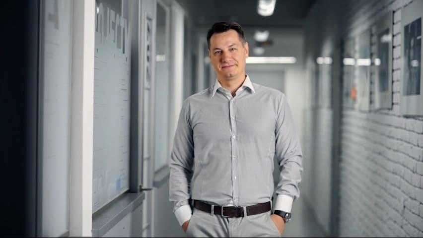 Yury Eroshenkov