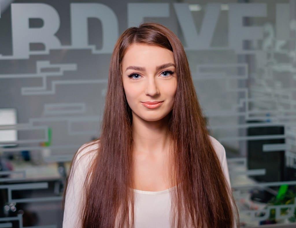 Lisa Pradkina