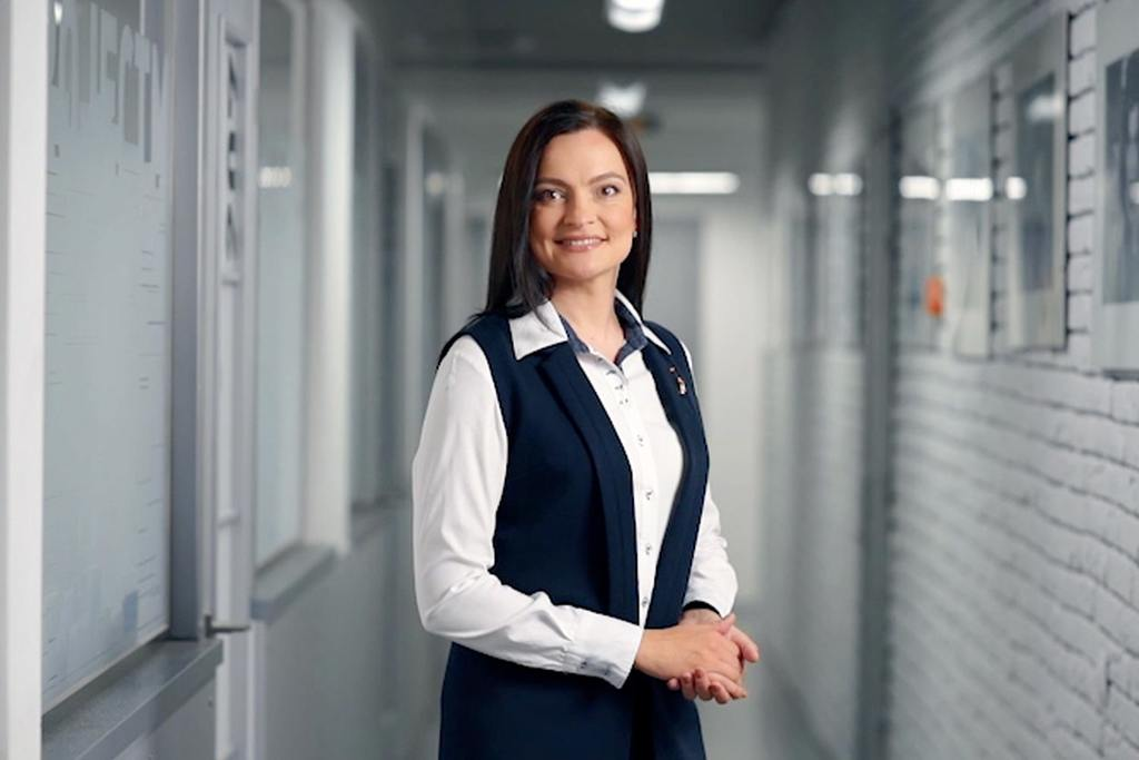 Tatyana Klopatyuk