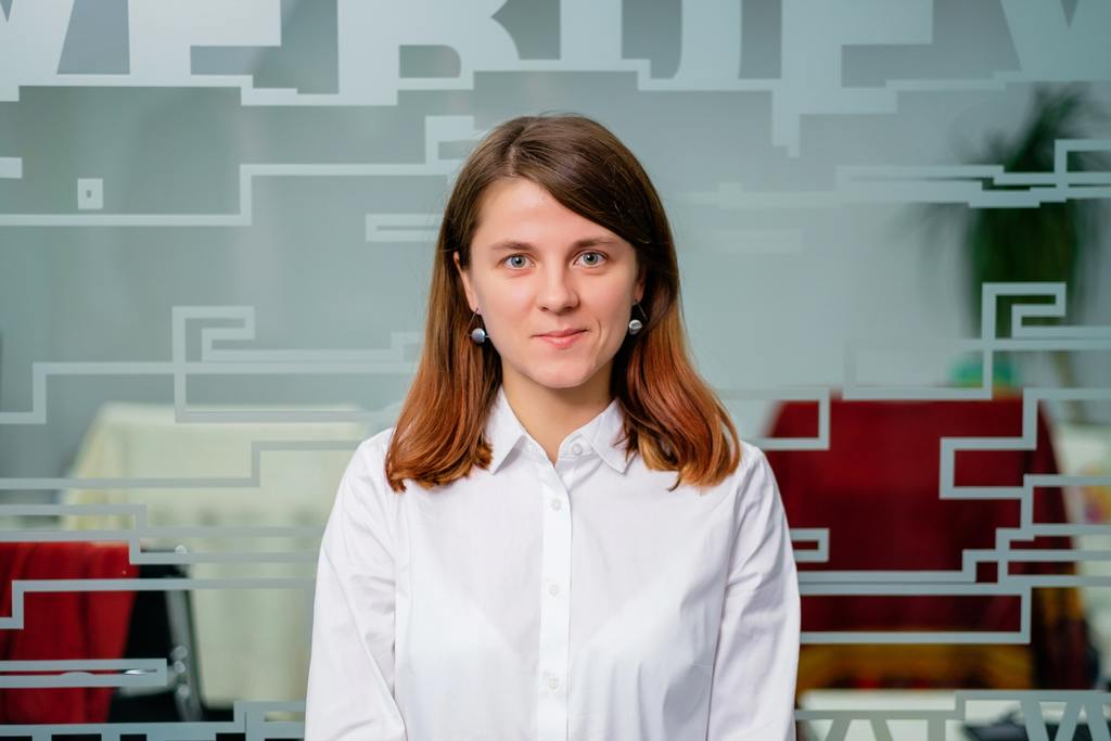 Anna Vasilevskaya