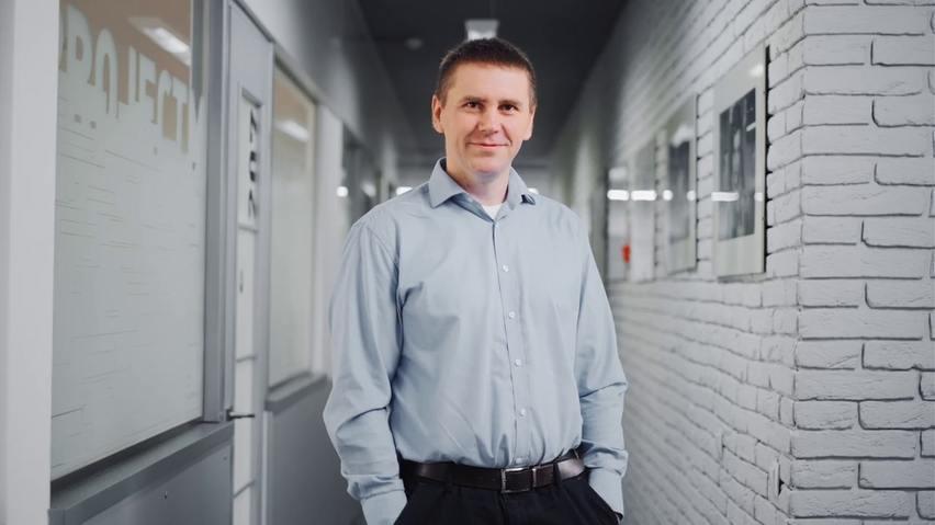 Alexey Morskoi