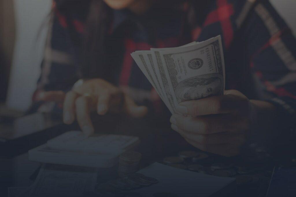 A software solution for a fintech lender preview