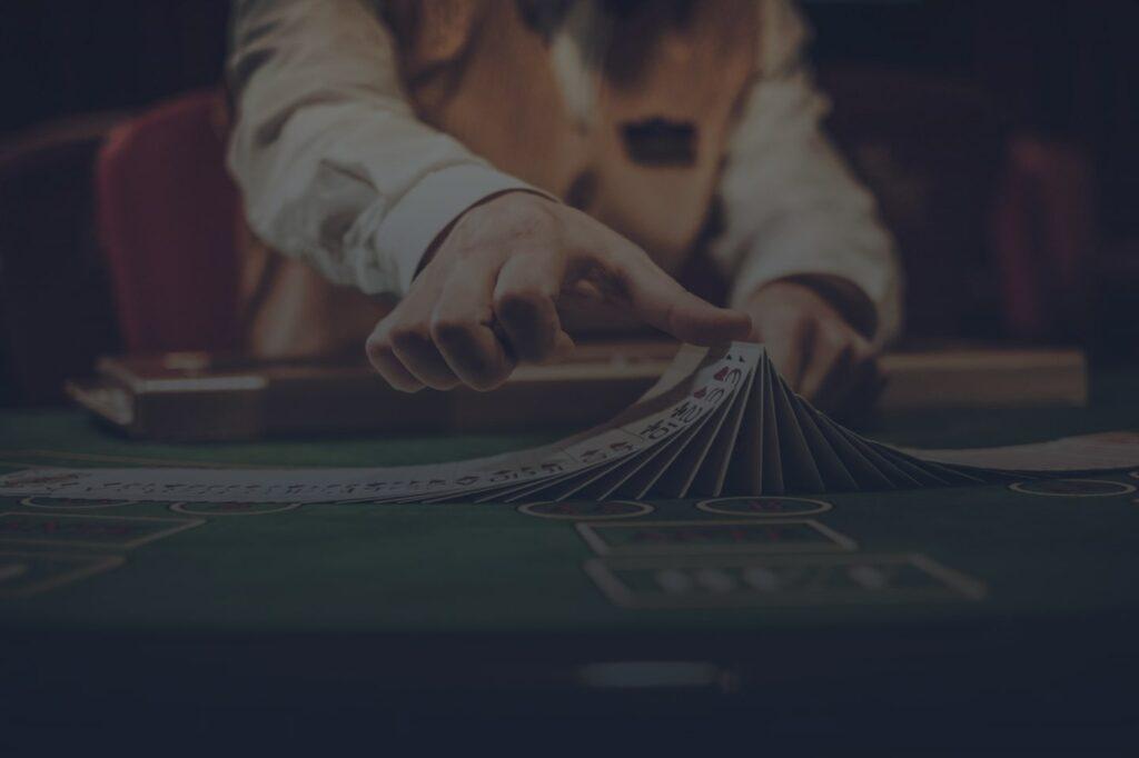 Blockchain platform for gambling providers preview